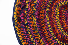 Sonapani Kantha Work Coaster(Single)