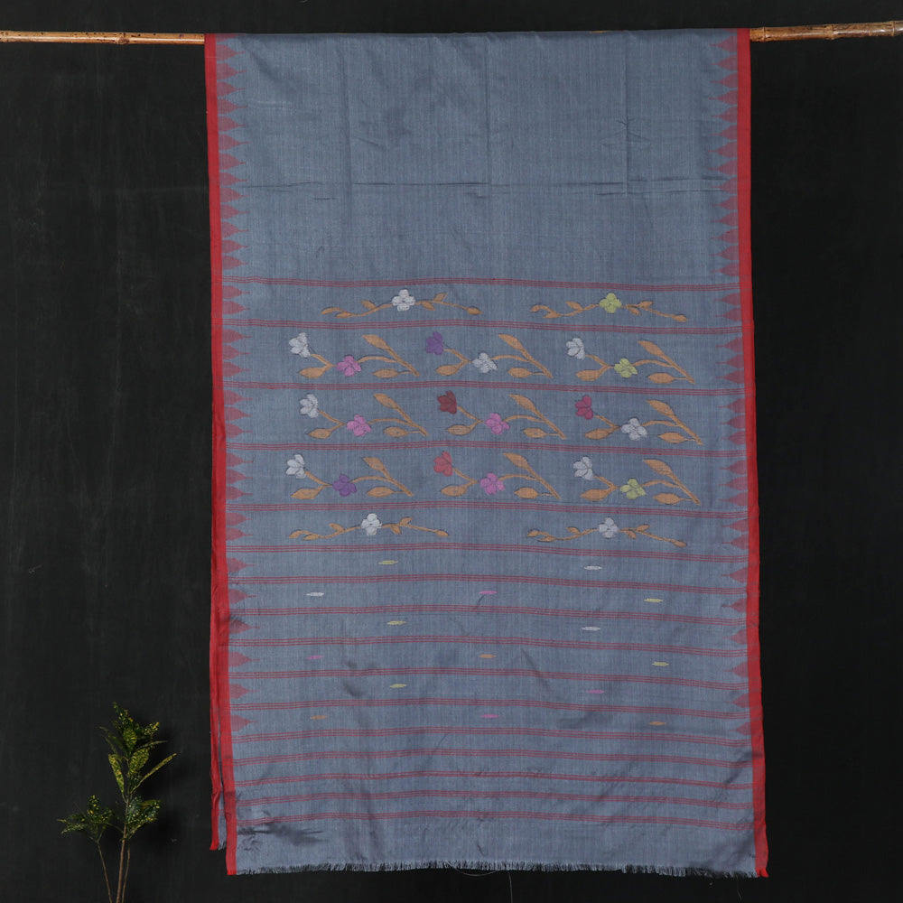 Traditional Manipuri Moirangphee Pure Handloom Silk Saree