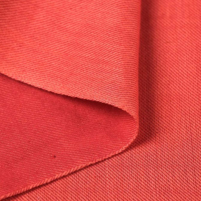 Dastkar Andhra Pre-Shrunk Mangalgiri Handloom Twill Cotton Fabric