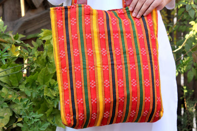 Mashru Shoulder Bag