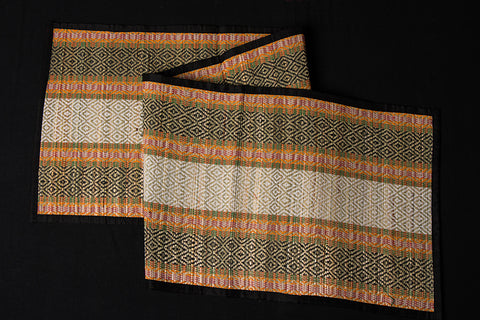 Madur Grass Table Runner of Midnapur (45 in x 12 in)