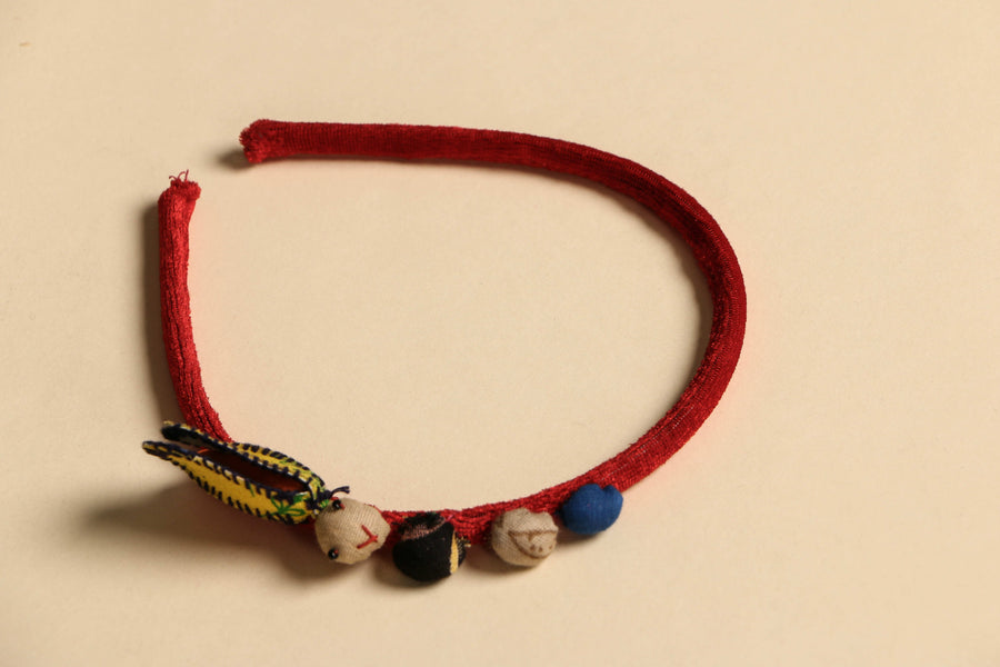 Katran Artwork Hair Band