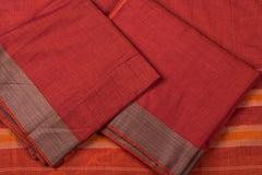 Dharwad Handloom Special Cotton 3pc Suit Material Set