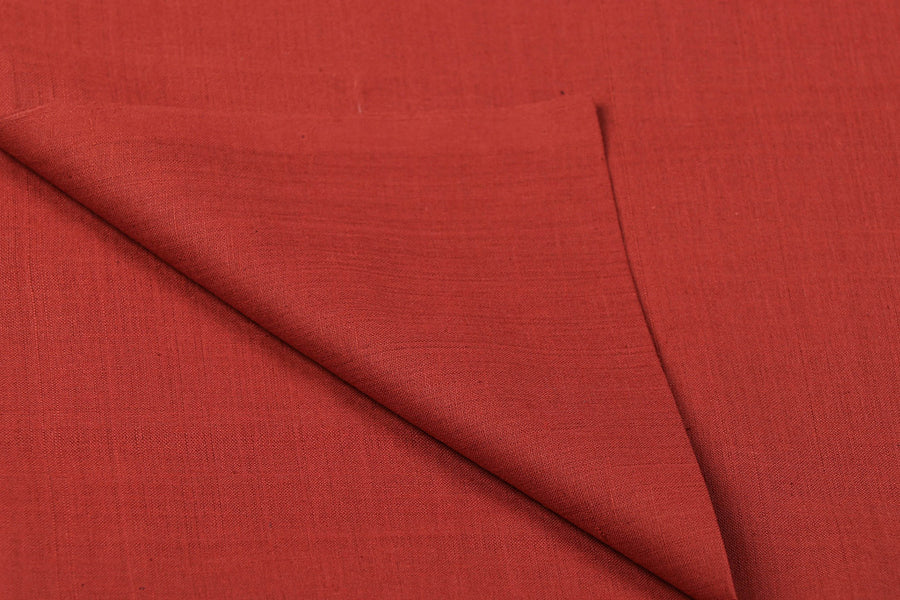 Dama Mangalgiri Handloom Cotton Fabric