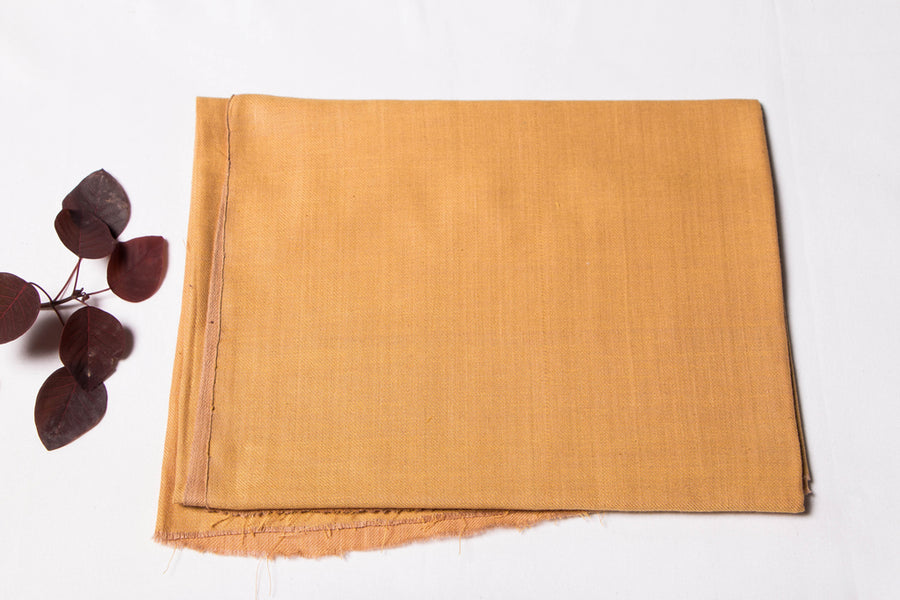 pre-shrunk' Fine Mangalgiri Handloom Blouse Piece by DAMA