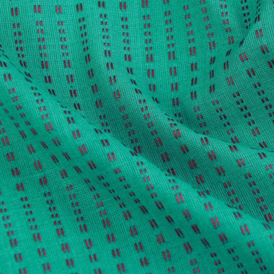Prewashed Jacquard Cotton Fabric