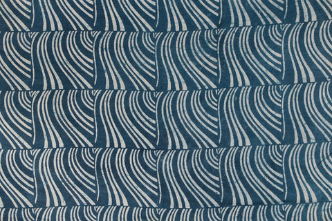 Bindaas Block Print Cotton Precut Fabric