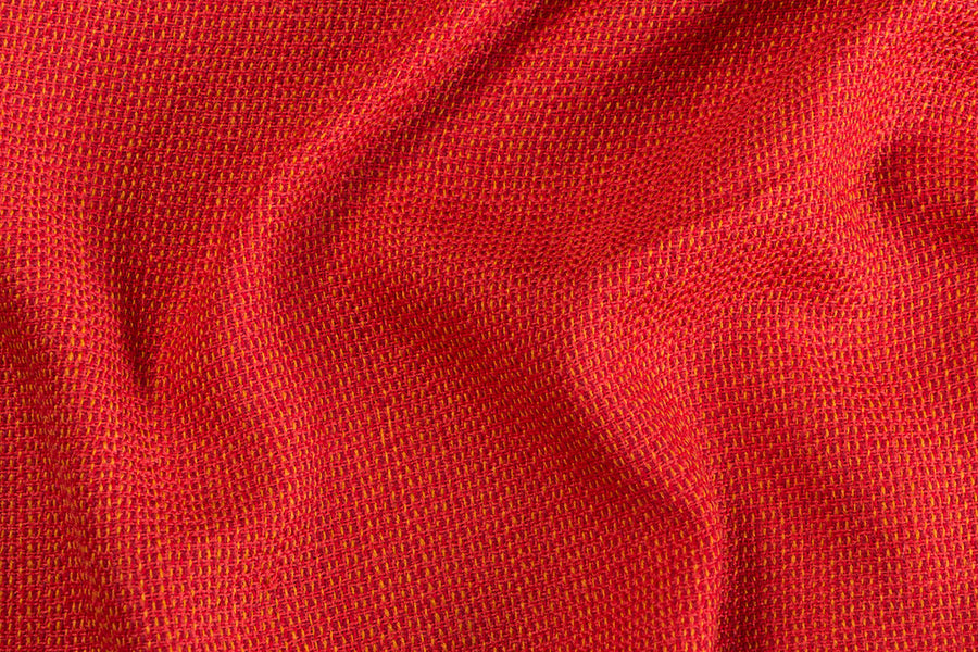 Handwoven Pure Merino Woolen Fabric by Kilmora