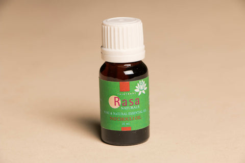 Rasa Natural Patchouli Oil 10ML