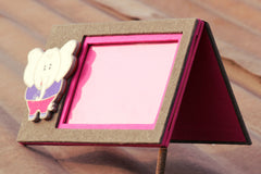 Photo Frame with Ele Magnet