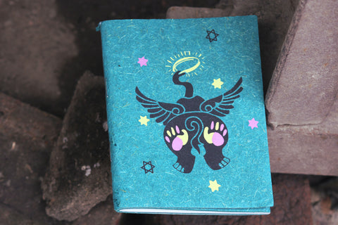 Soft Cover Notebook Small