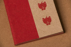 Soft Cover Ele Poo Notebook