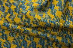 Special Screen Print Cotton Fabric
