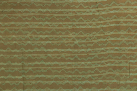 Block Print Cotton Precut Fabric