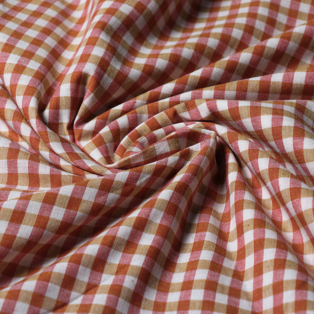 Bengal Pure Handloom Cotton Fabric