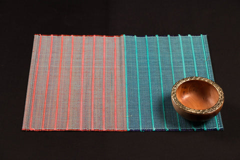 Madur Grass Table Mat (Single Piece)