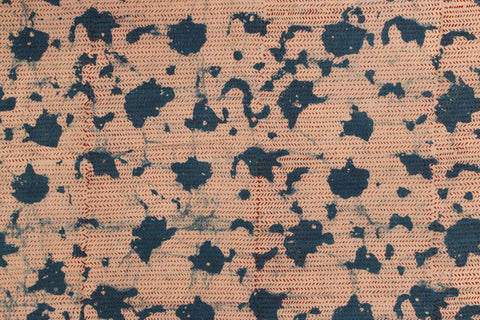 Bindaas Print Precut Cotton Fabric - 1.4 Meter
