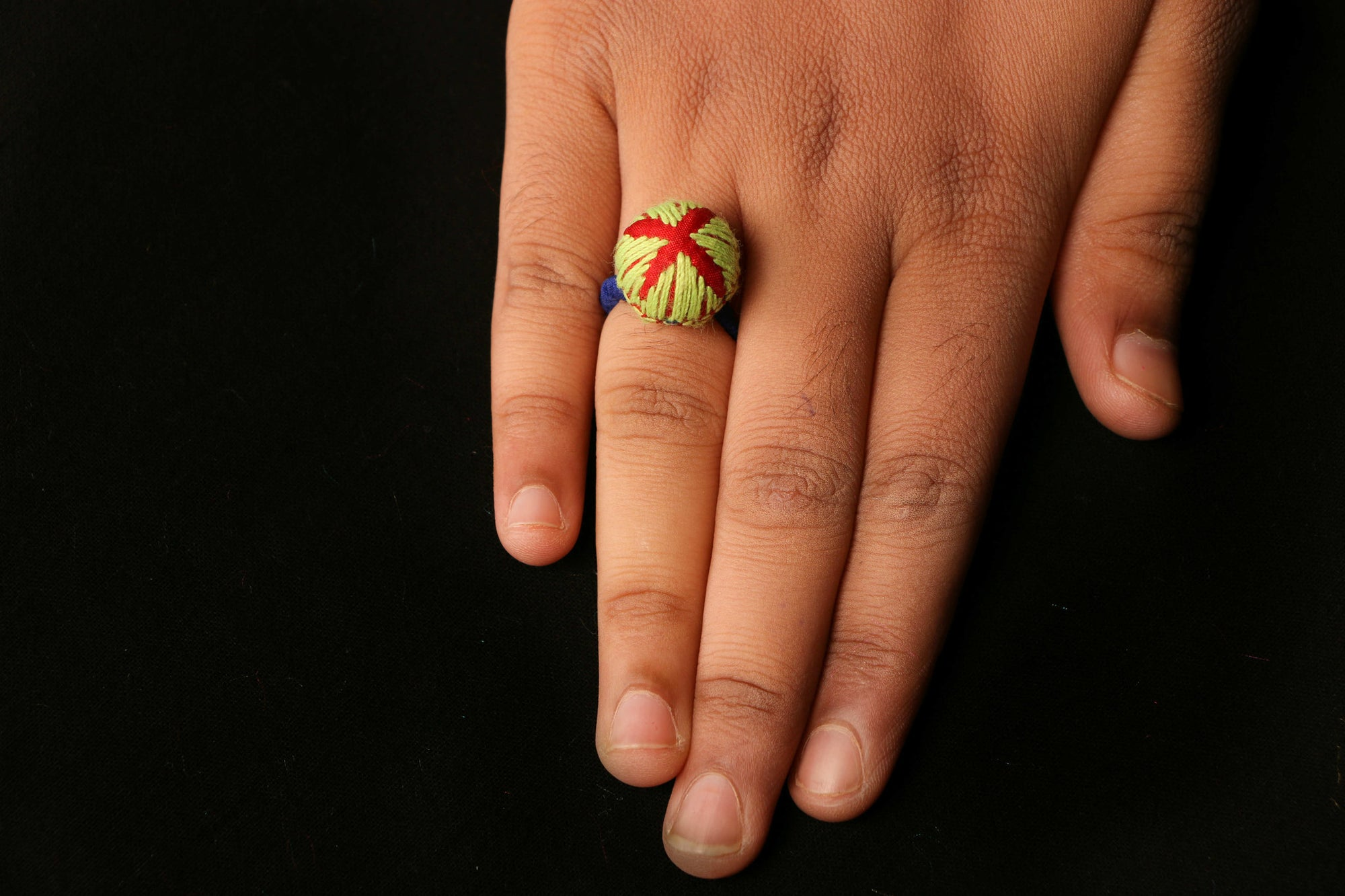 Jugaad Boria Ring