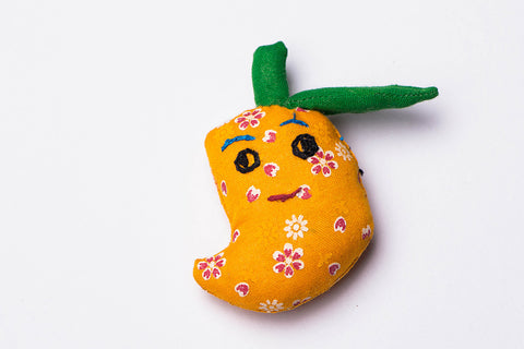 Mango Fridge Magnet by SASHA