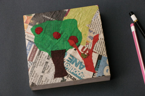 Jugaad Jungle Notebook