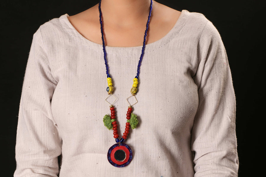 Handcrafted Necklace by Nidhi Lodha