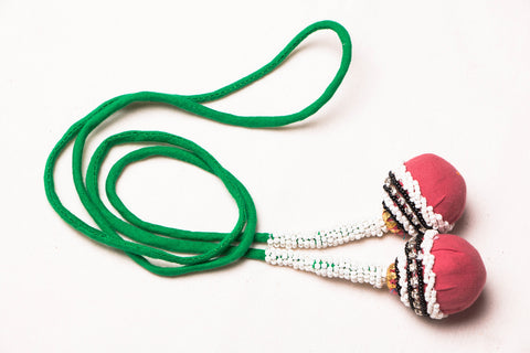 Handmade Latkan/ Tassels for Clothing