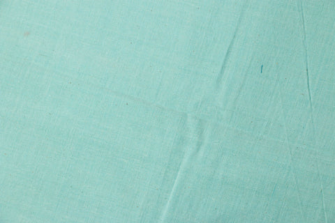 Plain Precut Cotton Fabric - 1.7 Meter