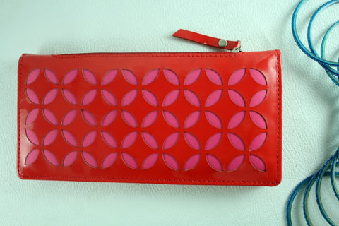 Wallet (Red)
