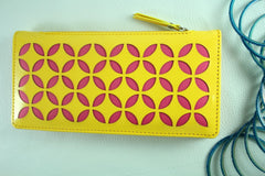 Wallet (Yellow)