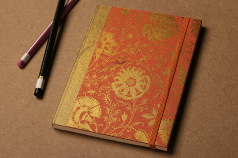 Sukriti Elastic Notebook (Medium)