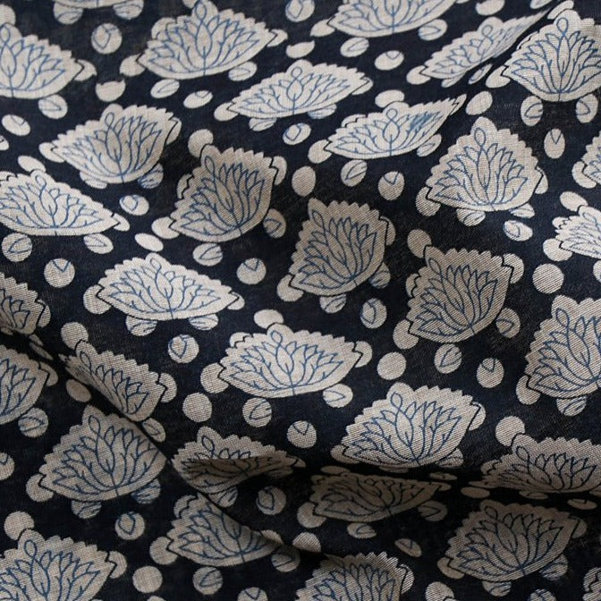 South Cotton Digital Print Fabric