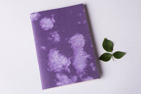 Pulp Printed Soft Cover Notebook (Medium)