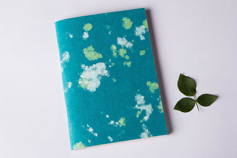 Pulp Printed Soft Cover Notebook (Big)