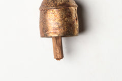 Kutch Copper Coated Bell (2.4 inches)