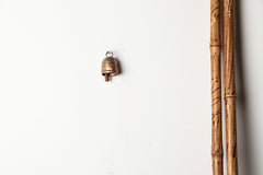 Kutch Copper Coated Bell (2 inches)