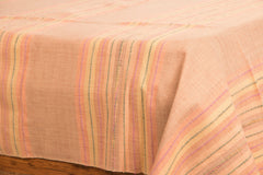 Cotton Handloom Sasha Single Bedcover