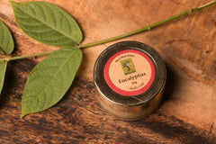 Eucalyptus - Bee Wax Balm by Last Forest (20 gm)