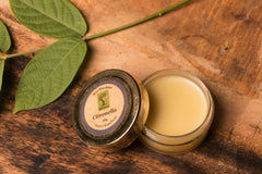 Citronella - Bee Wax Balm by Last Forest (20 gm)