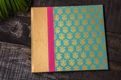 Handmade Classic Photo Album by Sukirti