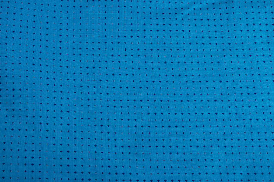 Prewashed Self Jacquard Cotton Fabric
