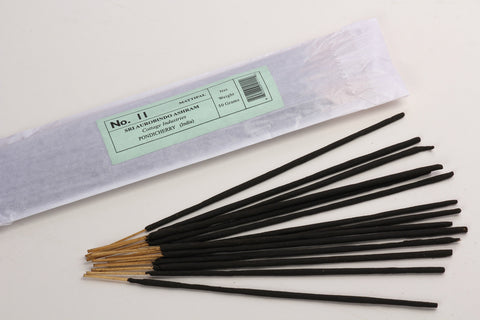 Sri Aurobindo Ashram - Mattipal Incense Sticks