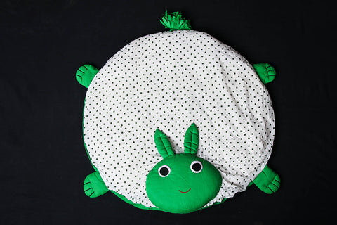 Baby Play Mat - Rabbit by SASHA