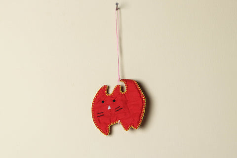 Handmade Cat Single Hanging by SASHA