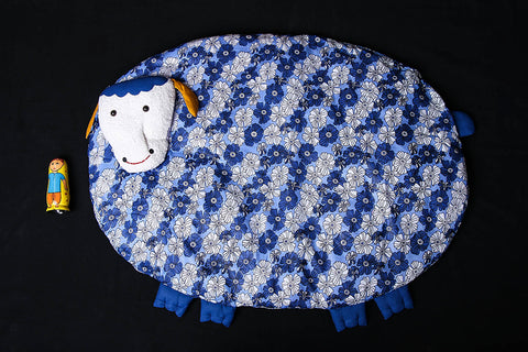 Baby Play Mat - Sheep by SASHA