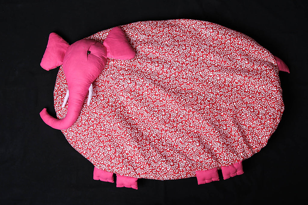 Baby Play Mat - Elephant by SASHA