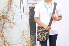 Cross Body Gadget Sling Bag