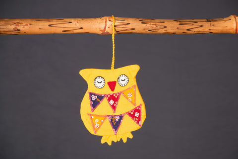 Owl Single Hanging by SASHA