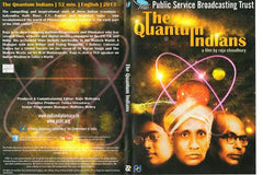 The Quantum Indians - by Raja Choudhury