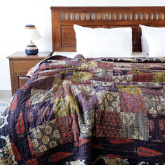 3pc Handloom Silk Cotton Zari Suit Material Set