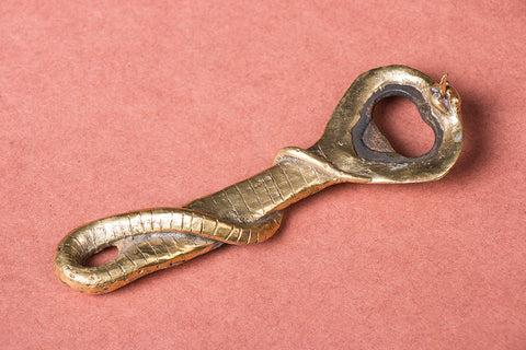 Tribal Bastar Dokra Craft - Bottle Opener